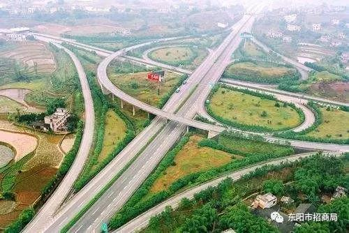 义东永高速公路建设